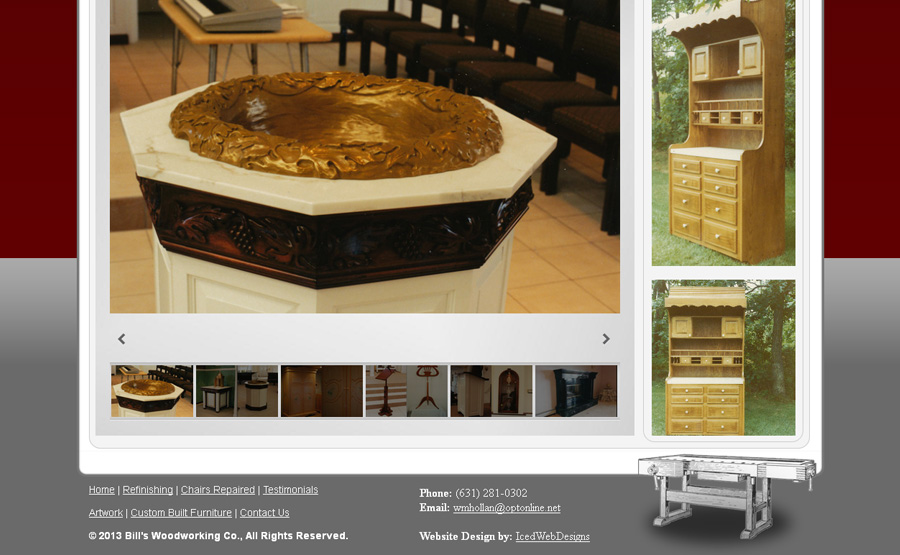 Furniture Slideshow